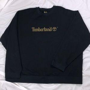 Men's Timberland Logo Sweater